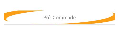 Pré-Commande