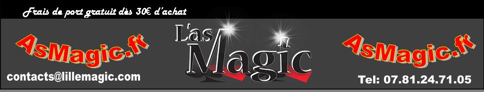 L'As Magic
