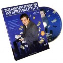 DVD Bare Hands Bill Production (Gimmicks Inclus) / Juan Pablo