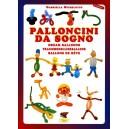 Livre Ballons de Rêve / Palloncini da Sogno