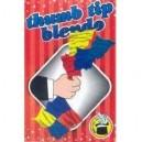 Thumb tip blendo / Di fatta