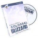 Colossal Blizzard / Anthony Miller