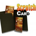 Jeu de loterie (scratch card)