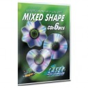 Manipulation mini CD (Mixed Shape)