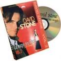 DVD la magie des pièces vol 2 / Stone david