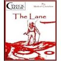The lane DVD + Gimmick / Mickael Chatelain