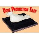 Plateau a apparition de colombe / Dove production