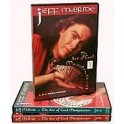 DVD The art of card manipulation vol 1 / Jeff Mc Bride