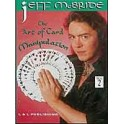 DVD The art of card manipulation vol 2 / Jeff Mc Bride