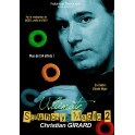 DVD Scrunchy magic Vol 2 / Christian Girard