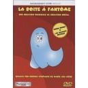 DVD La boite à fantome / Coeta Sébastien