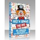 DVD Fast 'N' Genious /  Jean-charles Briand et Yoan Tanuji