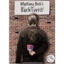 Back twist / Mathieu Bich