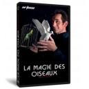 DVD la magie des oiseaux / Gerald le Guilloux