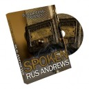 Spoken / Rus Andrews