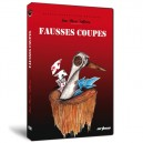 DVD Fausses Coupes / Jean-Pierre Vallarino