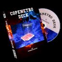 Copenetro Deck / Gimmickartas