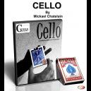 Cello / Mickael Chatelain