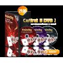 Le top des tours de carte ( 3 DVD ) / Francky