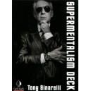 Super Mentalism Deck / Tony Binarelli