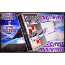 Ultimate Card Insertion / Brian Kennedy And Leon Andersen