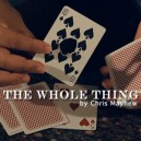 The whole thing / Chris Mayhew