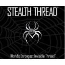 Stealth thread / bobine de fil invisible