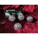 MULTIPLICATION DE BALLES CHROME / BALLS EXCELSIOR / VERNET