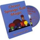 DVD Clever sponge ball magic / Duane Laflin