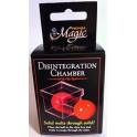 Cube magique / disintegration chamber / royal magic