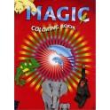 Livre à colorier Magic coloring book Grand modèle