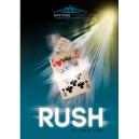 DVD Rush de Chris Webb