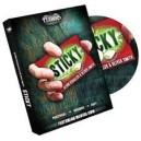 DVD Sticky de Kevin Schaller et Oliver Smith