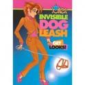 invisible dog leash  laisse pour chien invisible