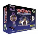 coffret Bizarre science professor wow's