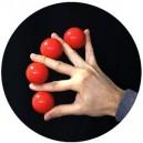 Multiplying billard balls