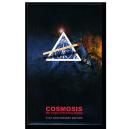 Cosmosis original floating match/  Ben Harris