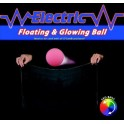 ELECTRIC FLOATING AND GLOWING BALL BOULE ZOMBIE LUMINEUSE