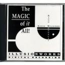 CD Illusion works 2 / CD musique