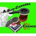 CHANGE BAG MINI / MINI QUETEUSE