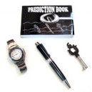 PREDICTION BOOK