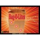 BAG-O-LITES / CHASSE AUX D'LITES
