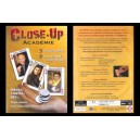 CLOSE UP ACADEMIE / DVD