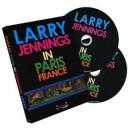 COFFRET DVD DOUBLE LARRY JENNINGS