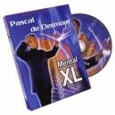MENTAL XL DE PASCAL DE CLERMONT / DVD