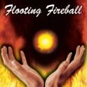 FLOATING FIREBALL BOULE DE FEU VOLANTE