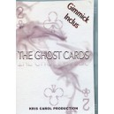 THE GHOST CARDS