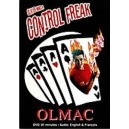 DVD control freak / Olmac