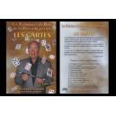 LES TECHNIQUES DE BASE DE LA PRESTIDIGITATION LES CARTES DVD