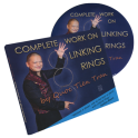 COMPLETE WORK ON LINKING RINGS DE QUOC TIEN TRAN DVD ANNEAUX CHINOIS